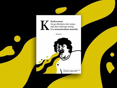 MUNTAHAN RISPO design art illustration graphic design