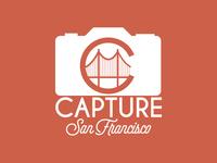 Capture San Francisco Logo