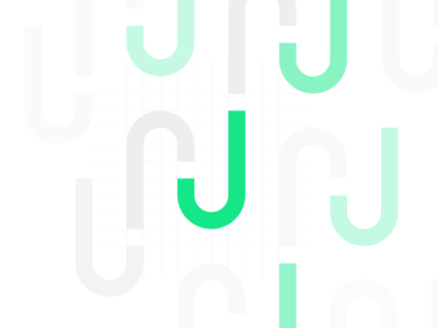 J by Rob Tarabčák via dribbble