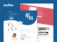 Drafter - HR platform
