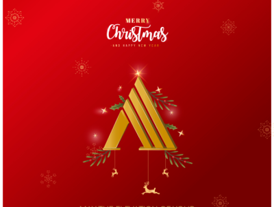 Christmas Post business design illustration vector branding graphic design social media face book whatsapp post merry christmas christmas creative