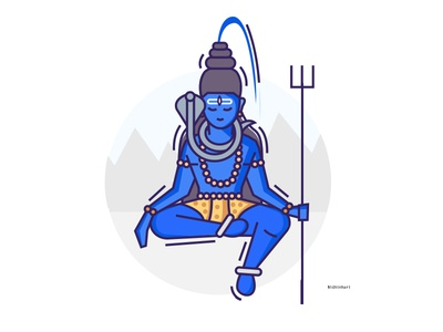Mahadev designs, themes, templates and downloadable graphic