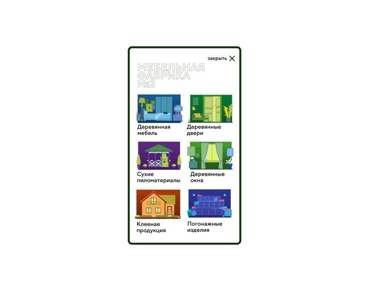 Furniture factory number 2: inner pages pitcher-mebel pitcheragency mobiledesign desktop grid typogaphy behance minimal figma design