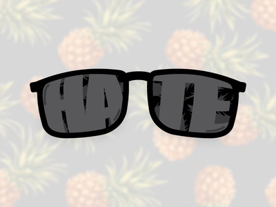 Hate Shades