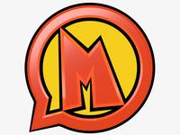 ChatMan Logo