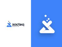 Xacteq Logo