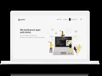 Xacteq Web design