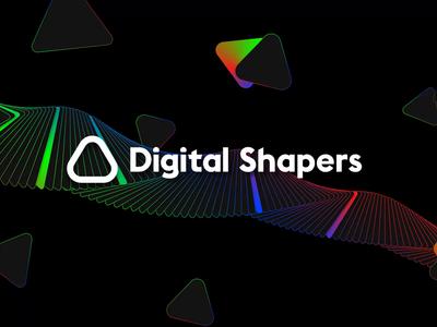 Digital Shapers - 1st Logo Animation