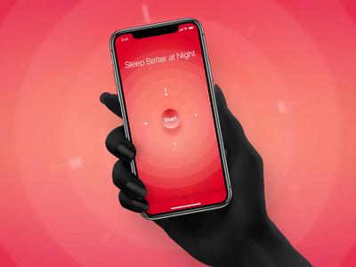 Formula - Breathing App