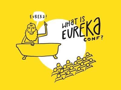 Eureka Conf - Animation What