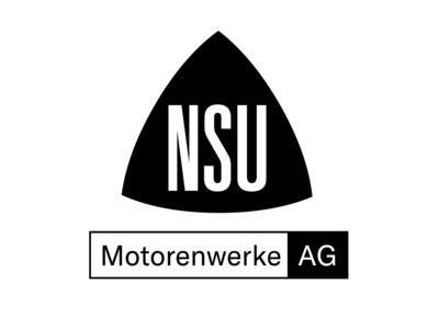 NSU Logo Concept