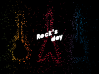 Rock'S Day