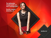moda.is instagram