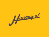 Hungry of