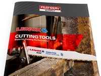 Lenox Cutting Tools Brochure