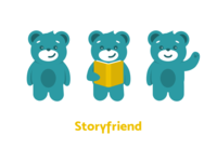 Storyfriend - Variant 2