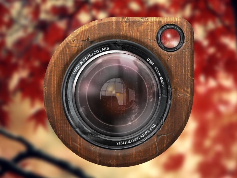 Camera Vintage Android : Vintage camera icon by nikola dribbble dribbble