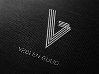 Veblen Guud Logotype