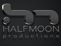 Half Moon Productions Logo