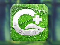 eHealth App Icon