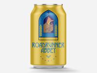 Roadrunner Abbey Can