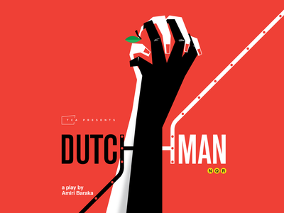 Dutchman race play illustration