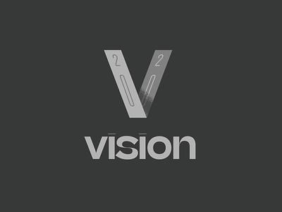 Hindsight for a dead boy vision design graphic design typography logo logo design