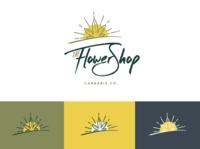The Flower Shop - Attempt I
