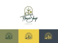The Flower Shop - Attempt II