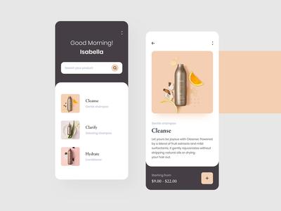 Form Beauty App