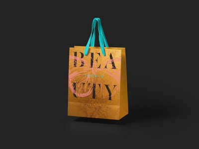 8 Gravity Shopping Bag Mockup vol2 branding and identity brand design high end styleguide logodesign logo typography luxury fashion branding brand