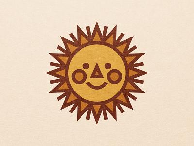 Early Education Sun Logo icon symbol illustration design brand logo vector branding typography graphic design