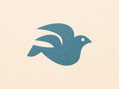 Dove Logo kansas city changethethought birds bird dove vector art adobe illustrator environmental graphics education iconography icon symbol brand illustration logo vector typography branding graphic design