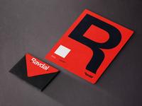 Ravdal Branding Materials
