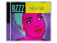 Changethethought Bzz Album Cover