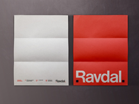 Ravdal Security Branding