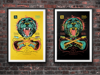 Vrain Street Music Posters