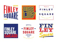 Finley Square Experiential and Branding