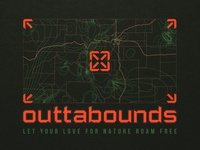 Outtabounds Branding