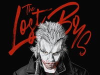 Crazy 4 Cult: The Lost Boys Poster