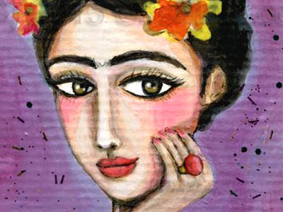 Happy Frida