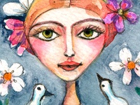 Frida & Birdies