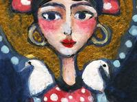 Frida Saint