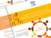 Elsevier: Infographics