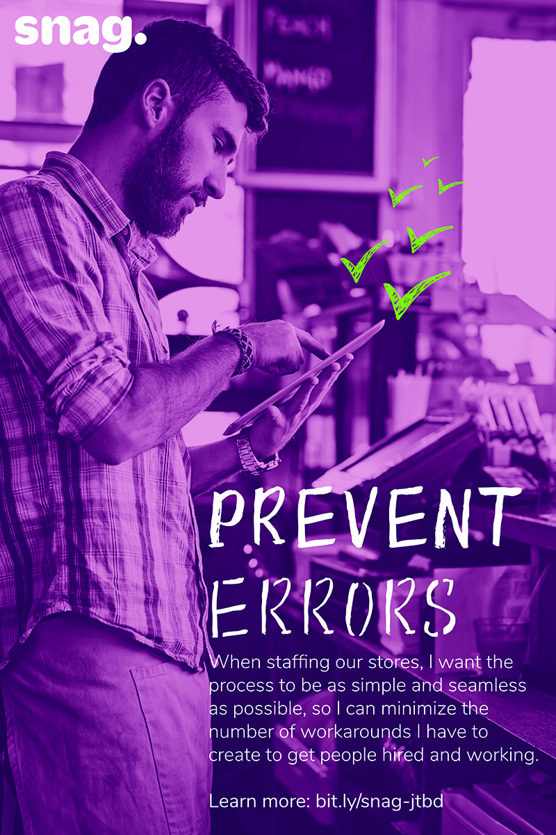 Prevent errors