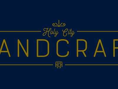 Holy City Handcraft Logo