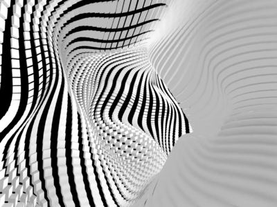 Tunnel Grex 3d animation motion adobe aftereffects after effect after affects video 3d art