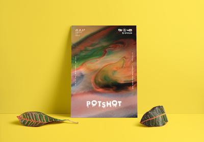 Potshot Poster