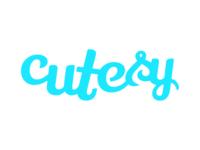 Cutesy Wordmark