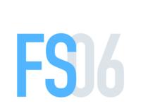 Wordmark for Framer Sessions 06